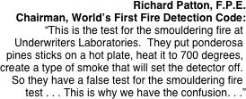 Richard Patton, F.P.E.