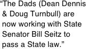 """The Dads (Dean Dennis
