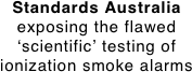 Standards Australia